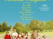 Moonrise Kingdom Anderson avec Bruce Willis, Edward Norton, Bill Murray,