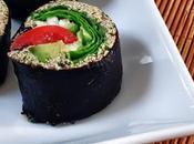 Chou Choy sushis