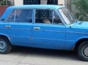 Échange Fiat argentine contre toiture cubaine faillite socialisme cubain