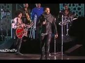 Lenny Kravitz Mawazine, spontané déroutant