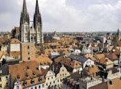 Vieille ville Ratisbonne Stadtamhof