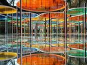 Monumenta 2012, Daniel Buren