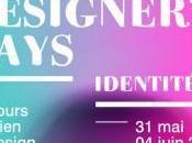 juin, plongez dans l'atmosphère parisienne Designers'Days