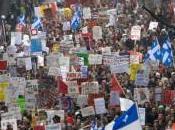 Perrine Leblanc: Québec, démocratie n'appartient qu'à ceux détiennent pouvoir, contestent