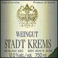 voyage viticole Autriche avec Oenotropie