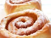 Cinnamon Rolls: mythiques petits pains cannelle