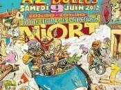 Festival Bulles juin 2012 Niort