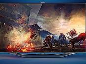 Gaikai annonce service Cloud Gaming pour Samsung