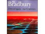 """Décès Bradbury. Extrait recueil: """"Chroniques martiennes"""""""