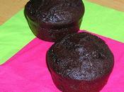 Chocolate custard muffin...Vous verrez plus jamais muffins comme avant...