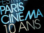 Festival Paris Cinéma [10e édition] films