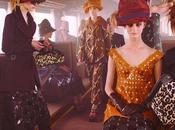 campagne publicité automne hiver 2012 2013 Louis Vuitton