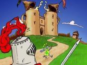 Rififi Moyen-âge Séance dédicaces