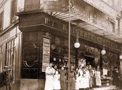 Nantes hier aujourd' Ancienne épicerie centrale