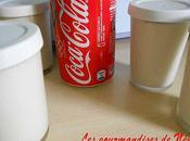 Yaourts coca-cola