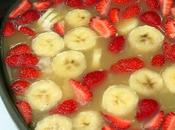 Punch fruits rouges