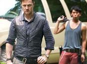 Walking Dead première image gouverneur