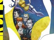 Silk Spectre preview