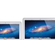 WWDC 2012: nouveaux MacBook 2012