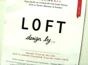 vente privée Loft, juin 2012