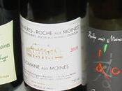 """REVEVIN 2012 vins l'appellation Savennières Roche Moines"""""""