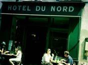L'hôtel Nord Canal Martin… Paris.