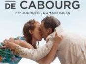 Cinéma festival Cabourg 2012
