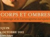 Caravage caravagisme européen Montpellier Toulouse