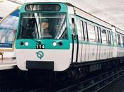 Bientôt WiFi dans métro parisien