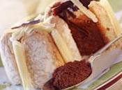 Recette Dessert dépassant Calories Charlotte chocolat minceur