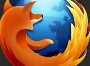 Mozilla aimerait sortir navigateur Firefox iPad