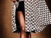 Naomi Campbell dans magazine (juillet 2012)