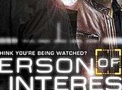 Person interest (2012) Abrams Jonathan Nolan