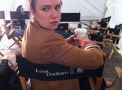 Lena Dunham, nouvelle girl scénario