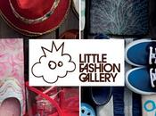 Little Fashion Gallery, boutique ligne vêtements enfant lance Outlet