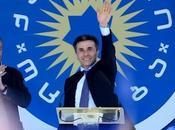 Ivanishvili, milliardaire veut s'offrir Géorgie