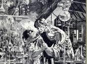 Bernie Wrightson Frankenstein amour