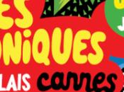 Plages Electroniques Cannes juillet août