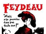 Morceaux choisis Georges Feydeau