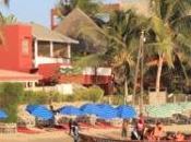 plages Dakar