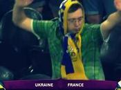 meilleur supporter l'Euro 2012 Ukrainien