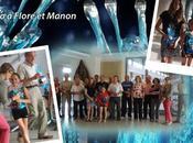 Deux Ascaïennes récompensées Mairie Chapelle Saint Aubin
