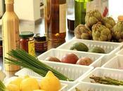 Croquant pointes d'asperges agrumes croûte tapenade programme Atelier Culinaire l'Institut Paul Bocuse