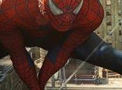 Spider-Man, trilogie Raimi