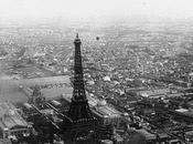 Paris insolite: TOUR EIFFEL NOMMAIT KOECHLIN