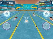 GAME REVIEW London2012–Official Game, officiel jeux Olympiques Londres