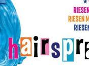 Comédie musicale: Hairspray Deutsches Theater