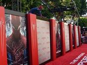 Amazing Spider-Man l'avant-première