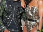 Photos stars Kelly Rowland Jason Derulo ensemblent Australie