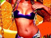 Cassie pour LoveCat magazine